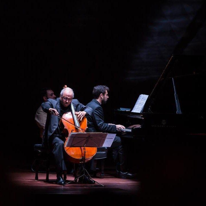 Concerto de Abertura da Série Palcos Musicais será em março