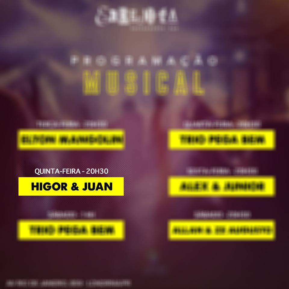 Higor & Juan
