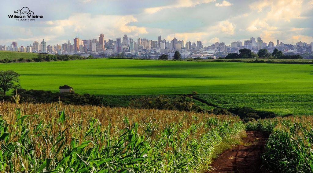 Prefeitura intensifica melhorias nas estradas rurais de Londrina