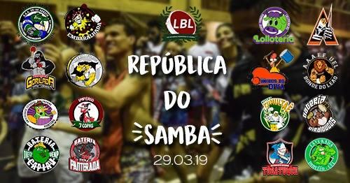 República do Samba