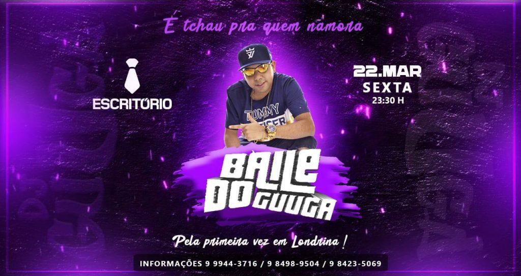 Baile do Dj Guuga