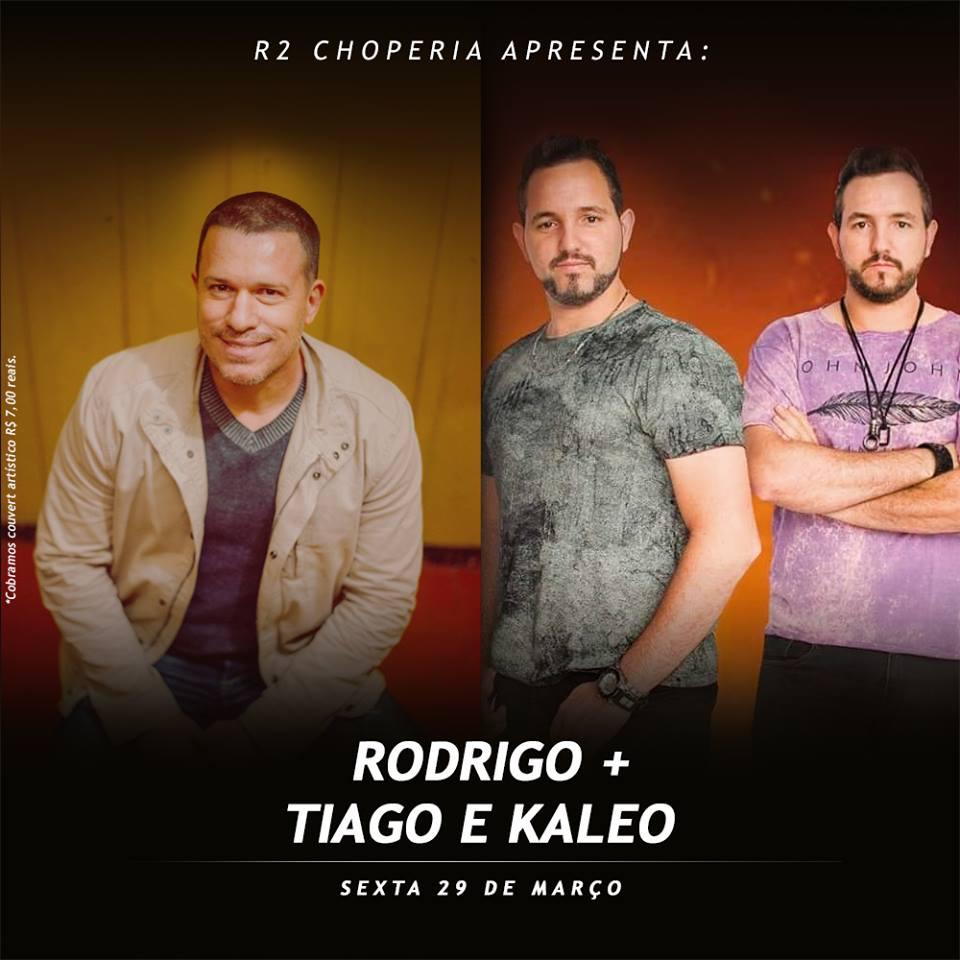 Rodrigo + Tiago Kaleo
