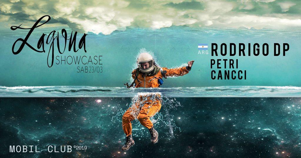 URB /// Laguna Showcase | Rodrigo DP + Petri & Cancci