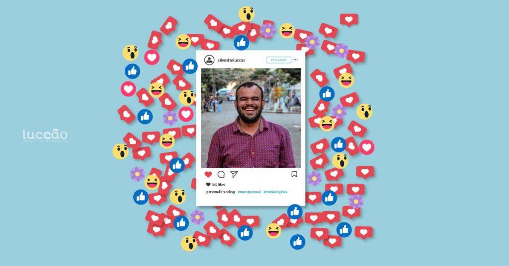 Construa a sua marca pessoal no Instagram e Facebook | Turma 03