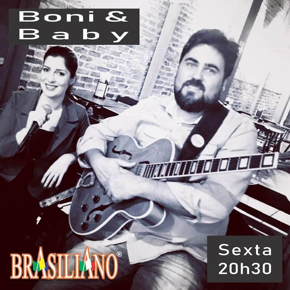 Boni & Baby
