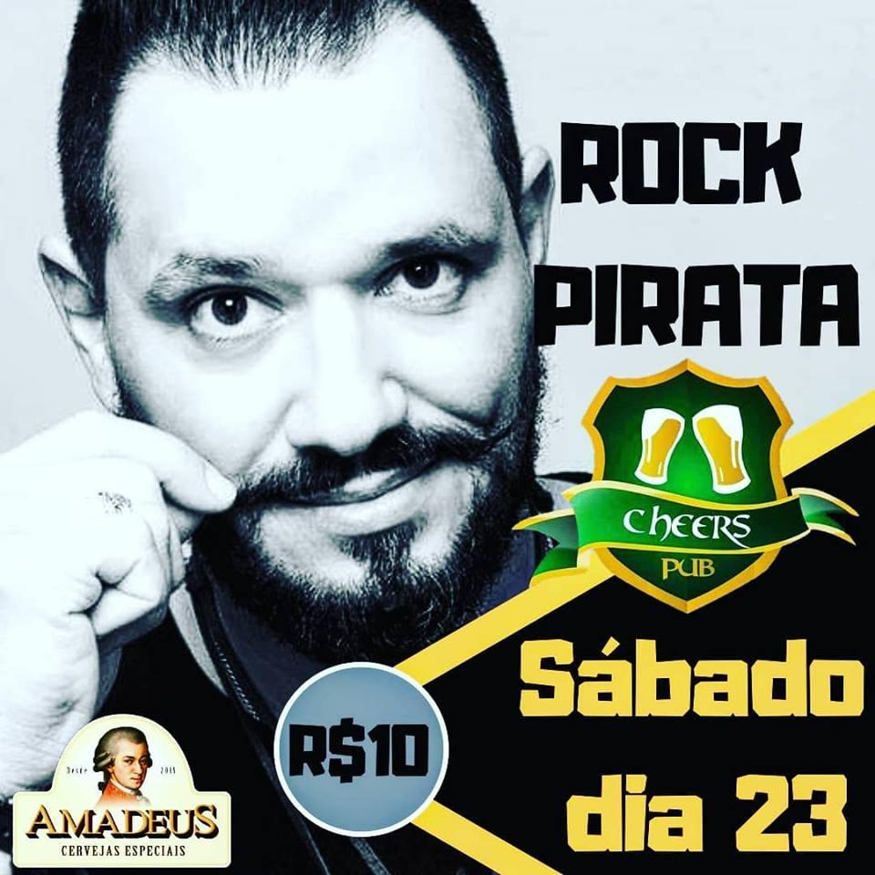 Rock Pirata