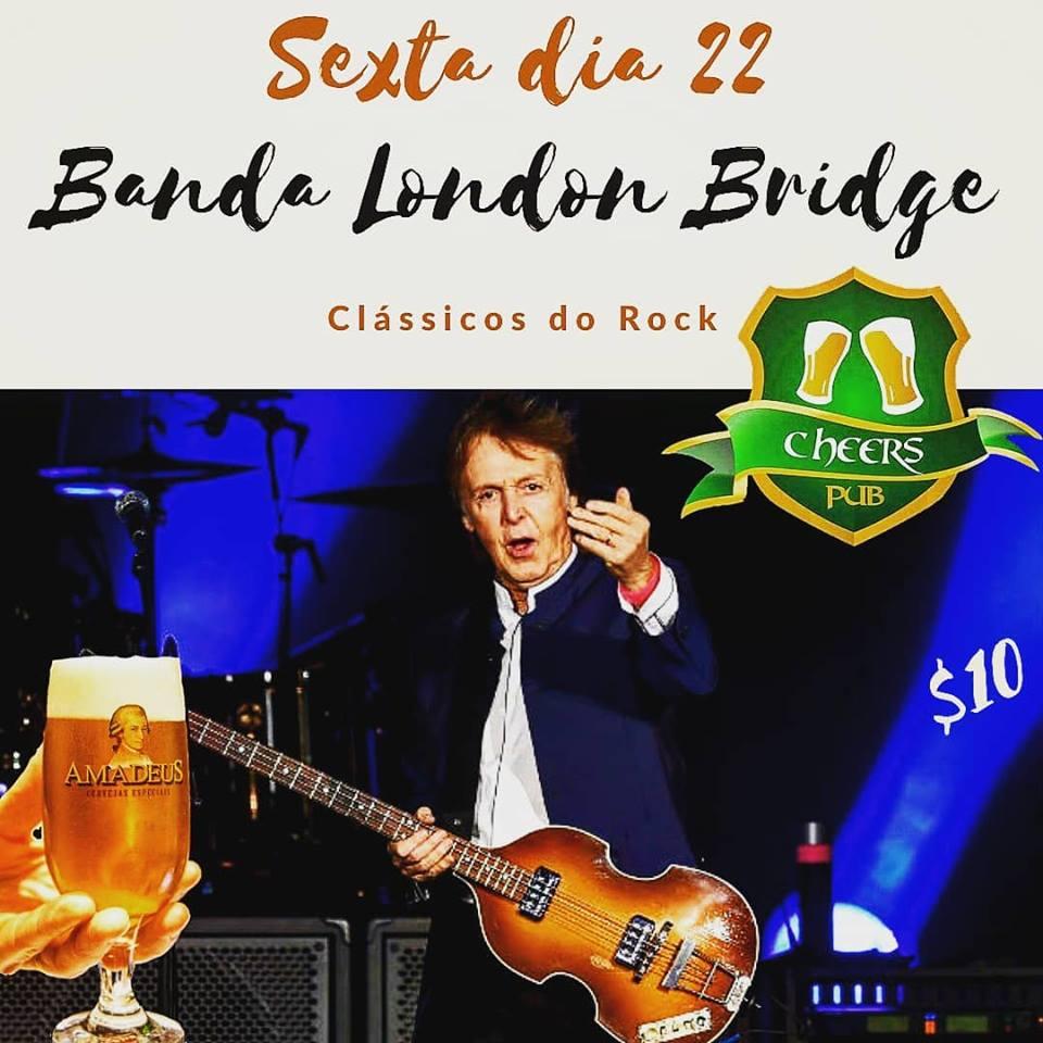 Banda London Bridge