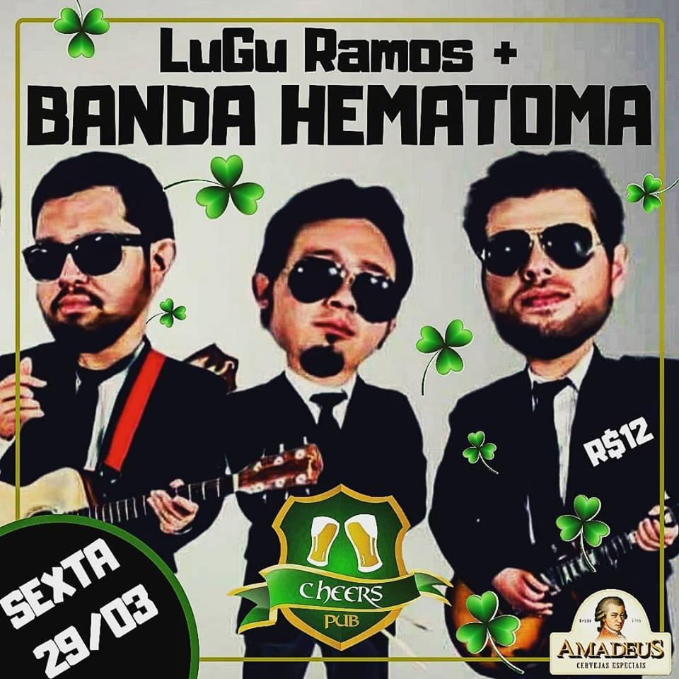 Lugu Ramos + Banda Hematoma