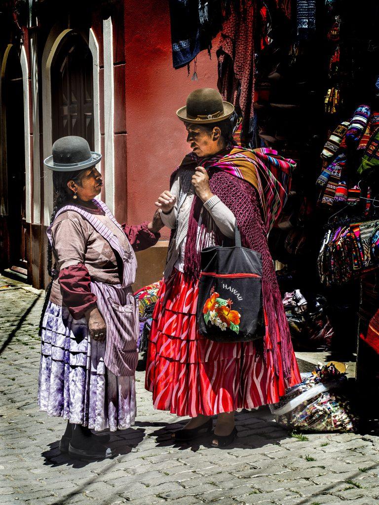 Exposição Bolívia: Fotos de uma viagem inesquecível
