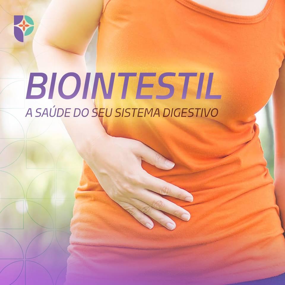 A saúde do seu sistema digestivo com o Biointestil da Passiphlora