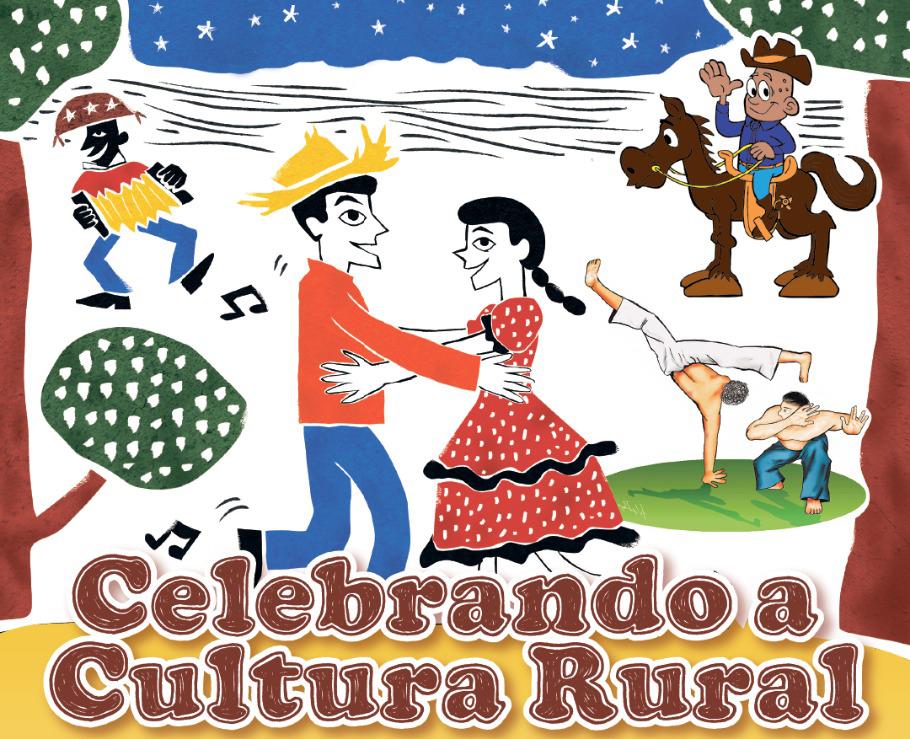 Lerroville recebe festa para celebrar a cultura rural