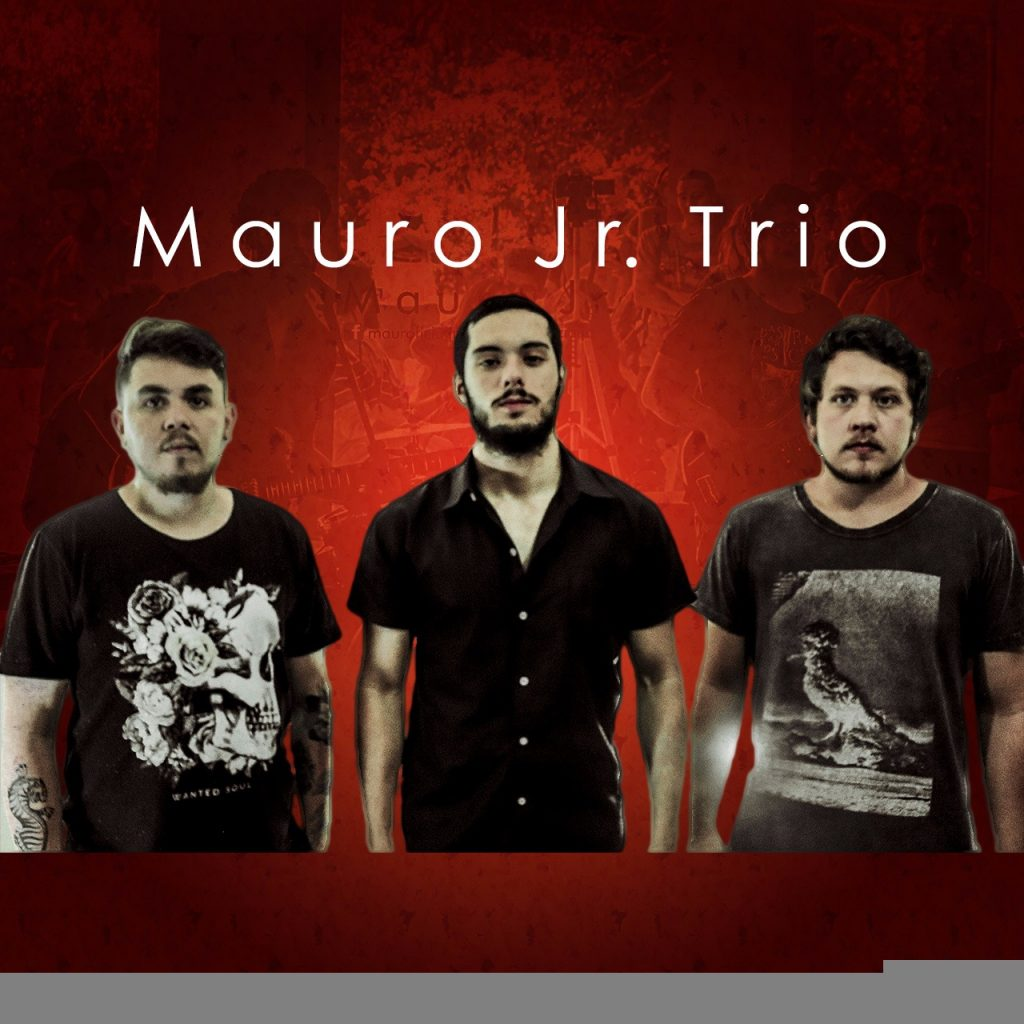 MAURO JUNIOR TRIO