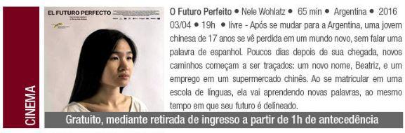 O Futuro Perfeito