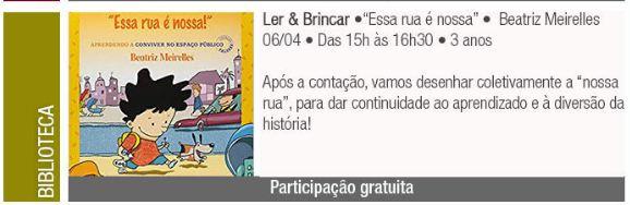 Ler & Brincar