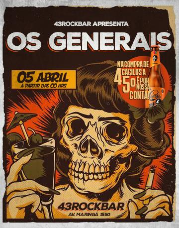 Os Generais
