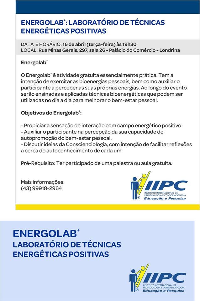 Energolab+