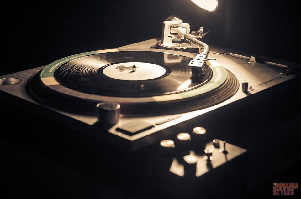 Quinta Free Reggae/Dub SOUND System - 04/04