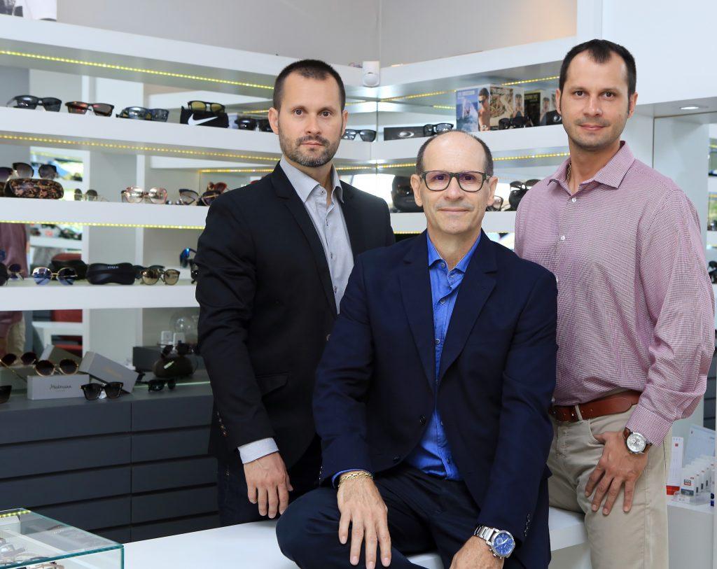 A ZEISS, marca alemã de lentes reconhecida mundialmente, abre loja em Londrina