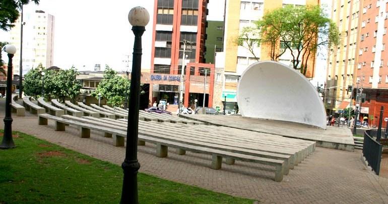 Município atua no resgate de pessoas e espaços públicos