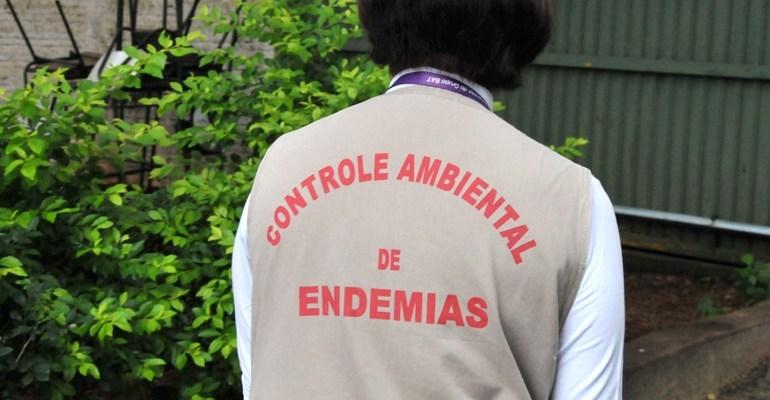 Endemias promove combate ao Aedes na região norte