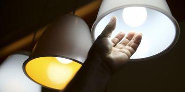 Conta de luz ficará mais cara em maio