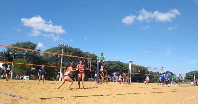 Jogos Escolares abrange quase 1,5 mil atletas nas competições