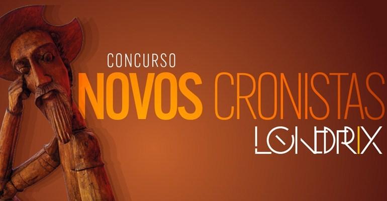 Festival Literário de Londrina busca jovens cronistas