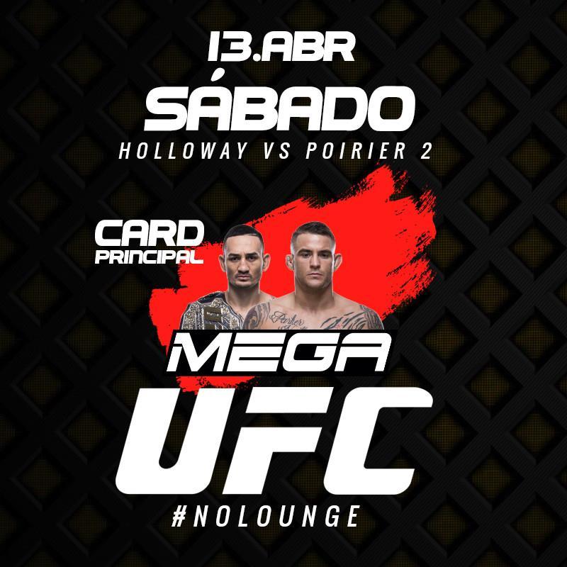 Mega UFC