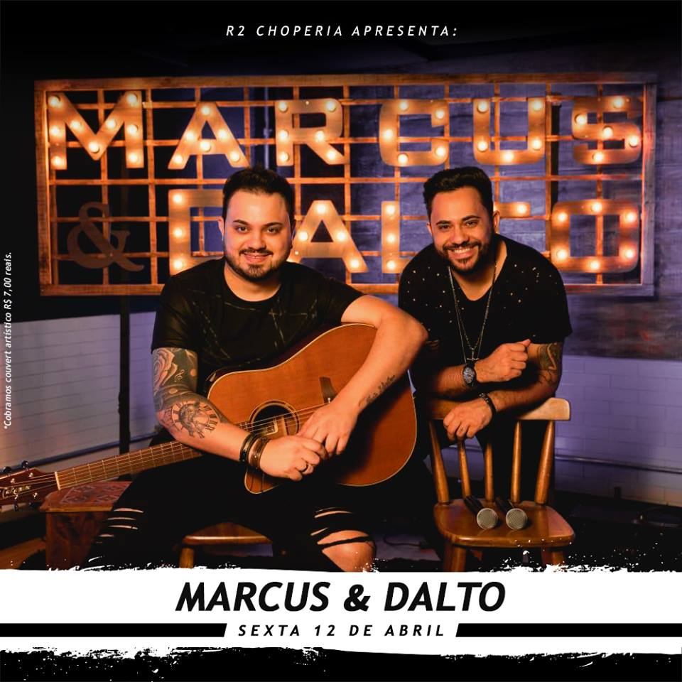 Marcus & Dalto