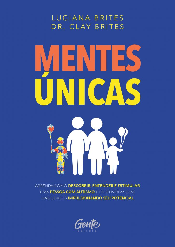 Médicos lançam livro sobre autismo, amanhã em Londrina