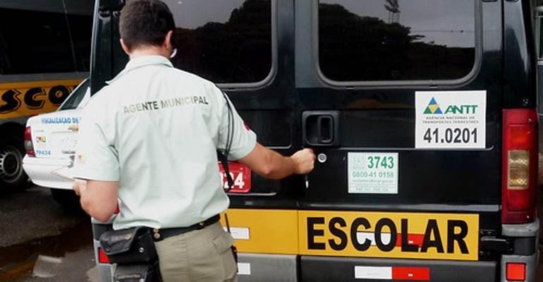 CMTU alerta para a atuação de clandestinos no transporte escolar em Londrina