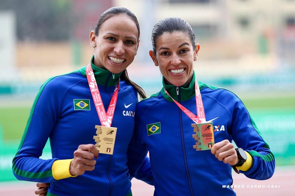 Londrina/FEL/IPEC celebra título sul-americano