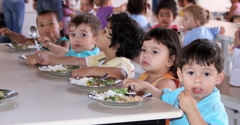 Londrina participa de estudo inédito sobre alimentação e nutrição infantil