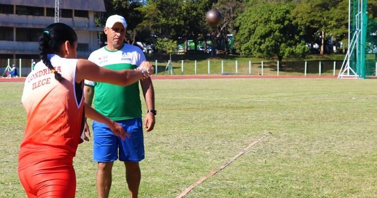 Londrina conquista mais de 50 medalhas no PARAJAP's