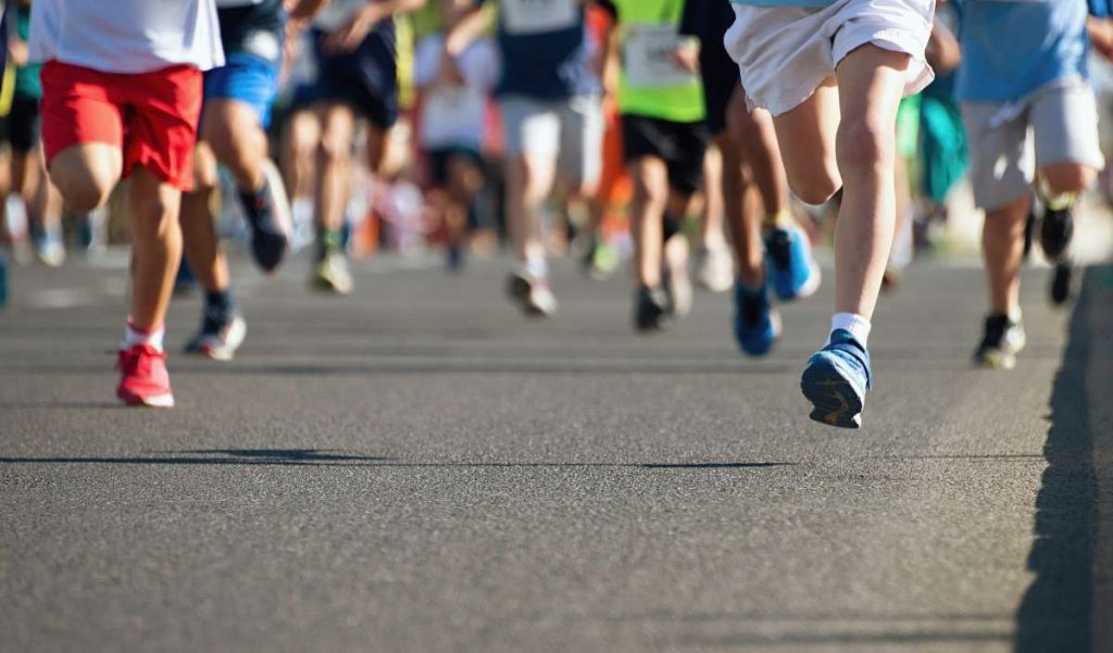 Catuaí realiza mega corrida de rua