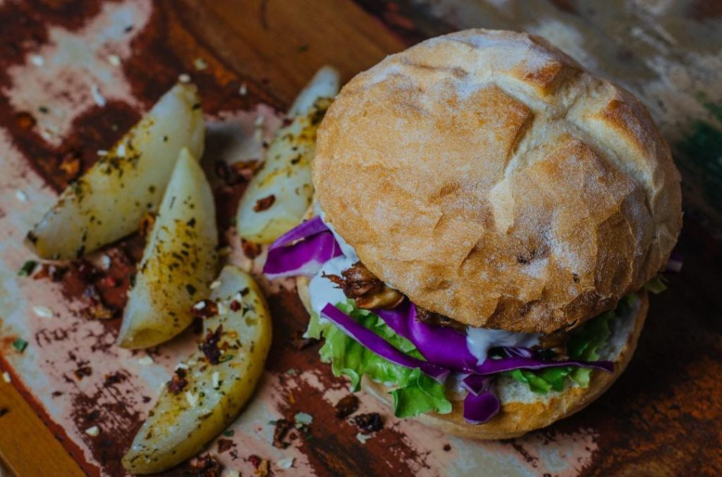 Comida vegana e vegetariana em Londrina: conheça os melhores