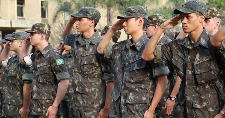 Prazo para o alistamento militar encerra em duas semanas