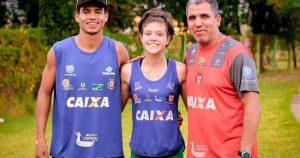 Atletismo londrinense ocupa 33 posições de Top 5 nos rankings nacionais