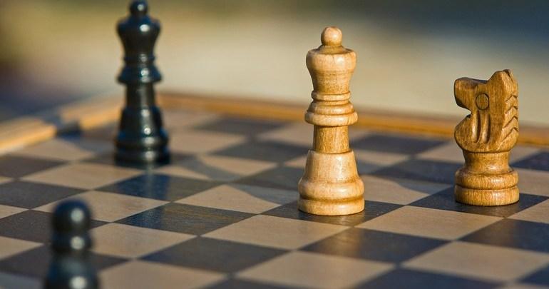 Campeonato de xadrez na biblioteca central está com inscrições abertas