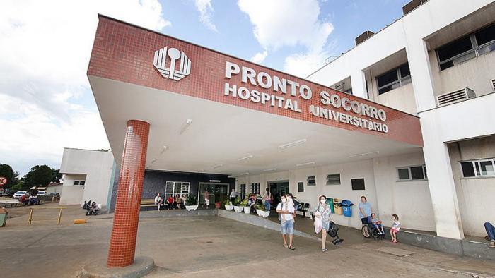 Município libera R$ 1,5 milhão para HU repor equipamentos