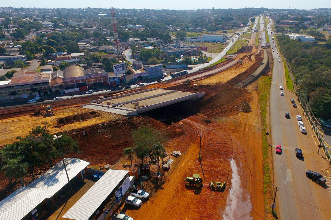 Governo investe R$ 17,5 milhões em rodovias da região Oeste