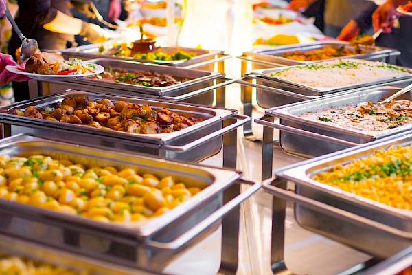 Participe do concurso que vai eleger o melhor restaurante a quilo do Brasil