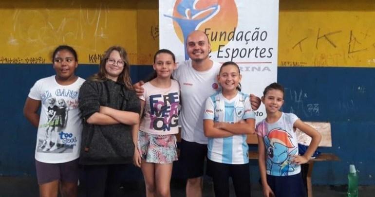 Fundação de Esportes oferece atividades na região oeste