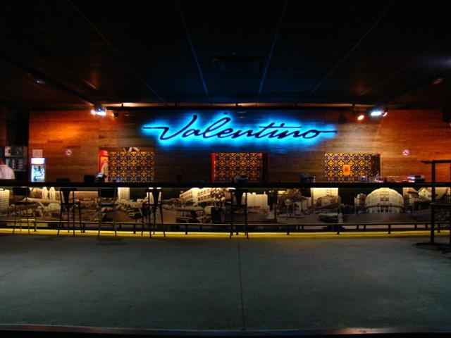Bar Valentino comemora 40 anos