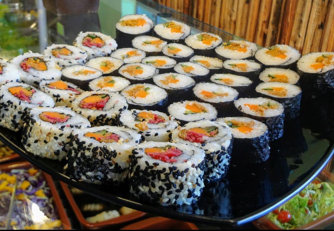 Comida vegetariana em Londrina? O Éden – Cozinha Vegetariana é o lugar!