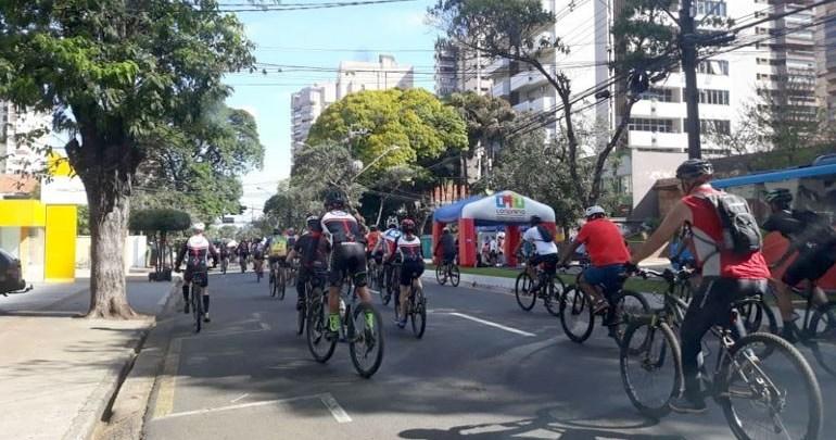 Atividades do Dia Mundial sem Carro prometem movimentar a avenida Higienópolis