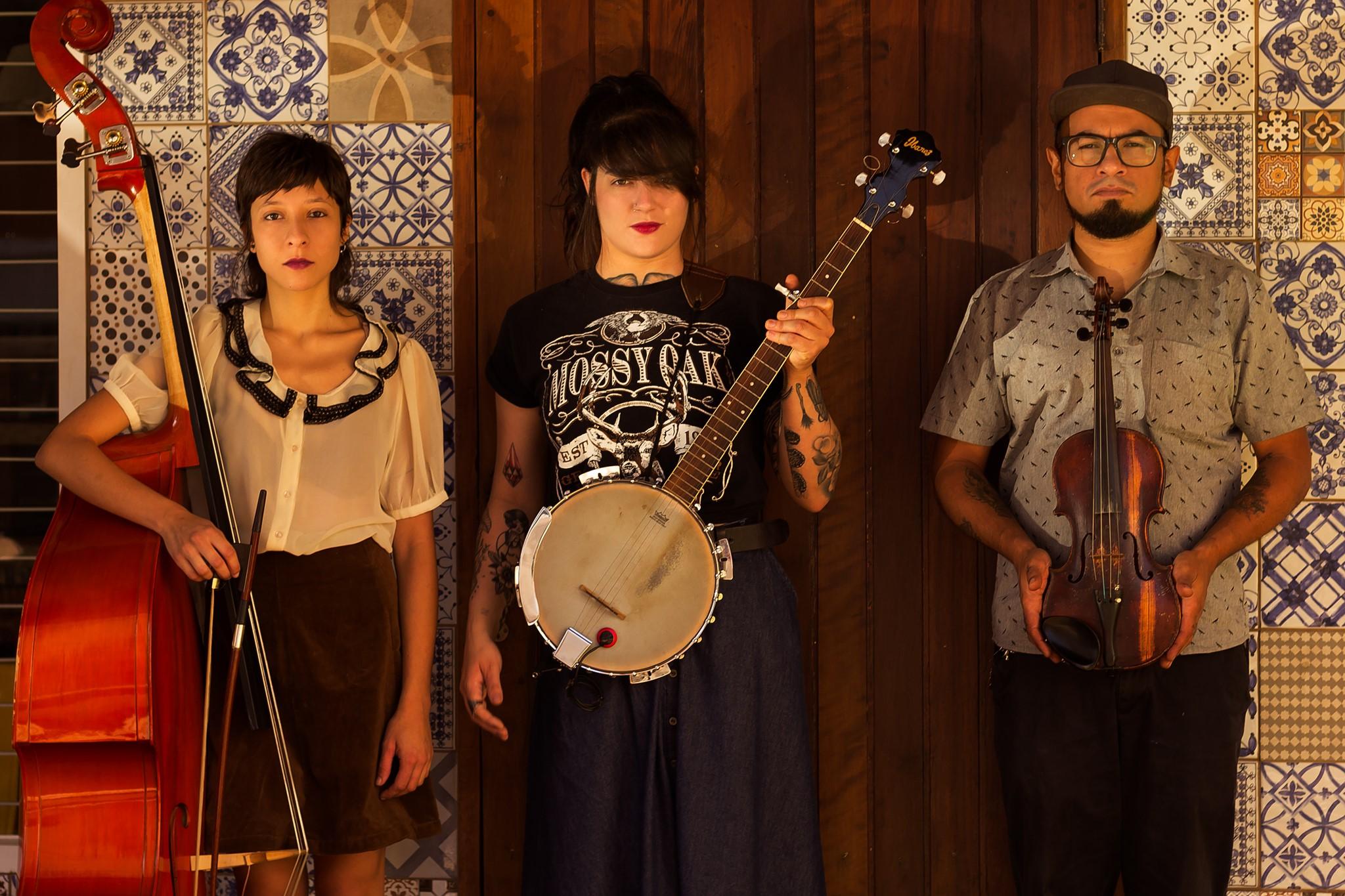 4º Festival Folk de Londrina promove tarde repleta de atrações musicais gratuitas