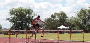 Londrina é campeã em Campeonato Paranaense de Atletismo
