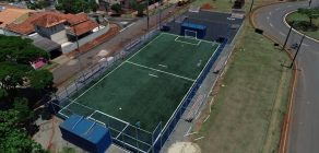 Novo Centro Esportivo será inaugurado no Conjunto Cafezal