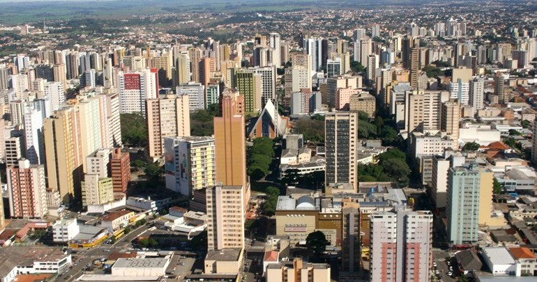 Município divulga o que abre e fecha em Londrina durante o feriado de Ano-Novo